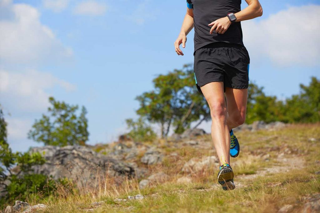 running-msp